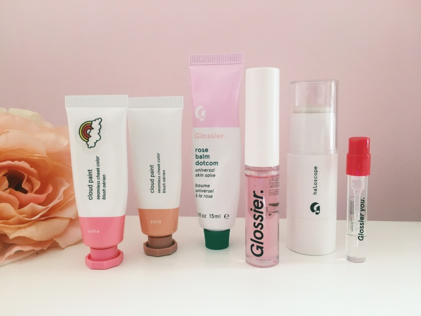 glossier-product-lineup